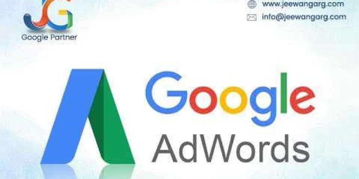 Google Adwords Expert/Consultant & Google Adwords Company in delhi