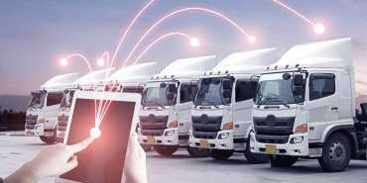 Fleet Management In The New Reality Of Commerce