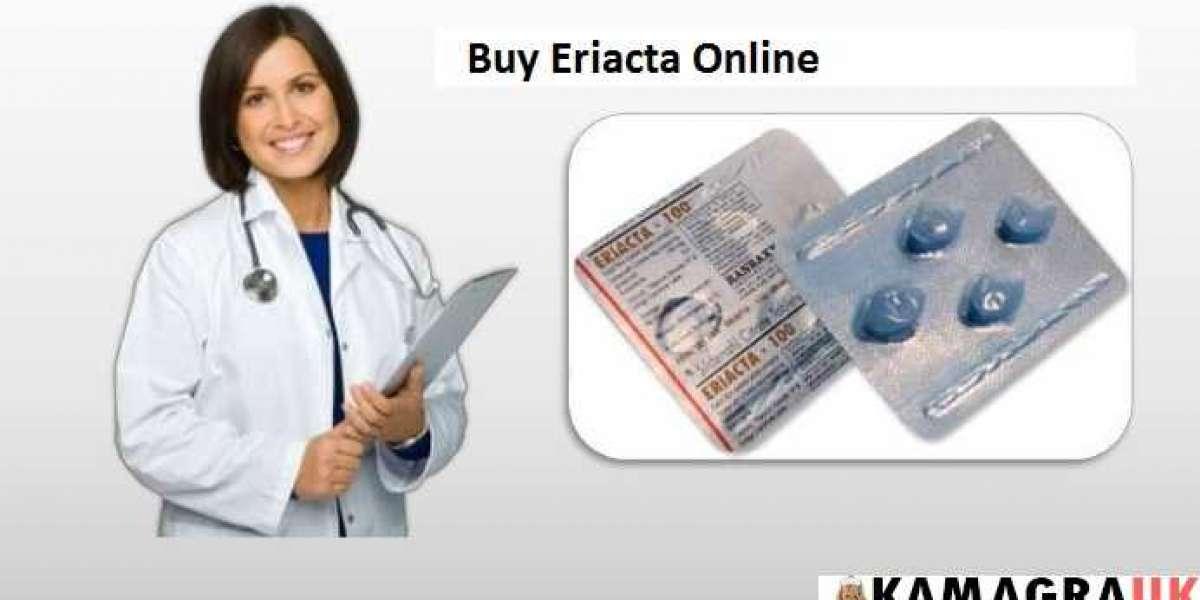 Dispel myths, defeat ED and get hard with Eriacta UK