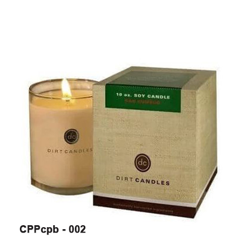 Custom Candle Boxes | Printed Taper Candle Packaging Wholesale | Custom Packaging Pro