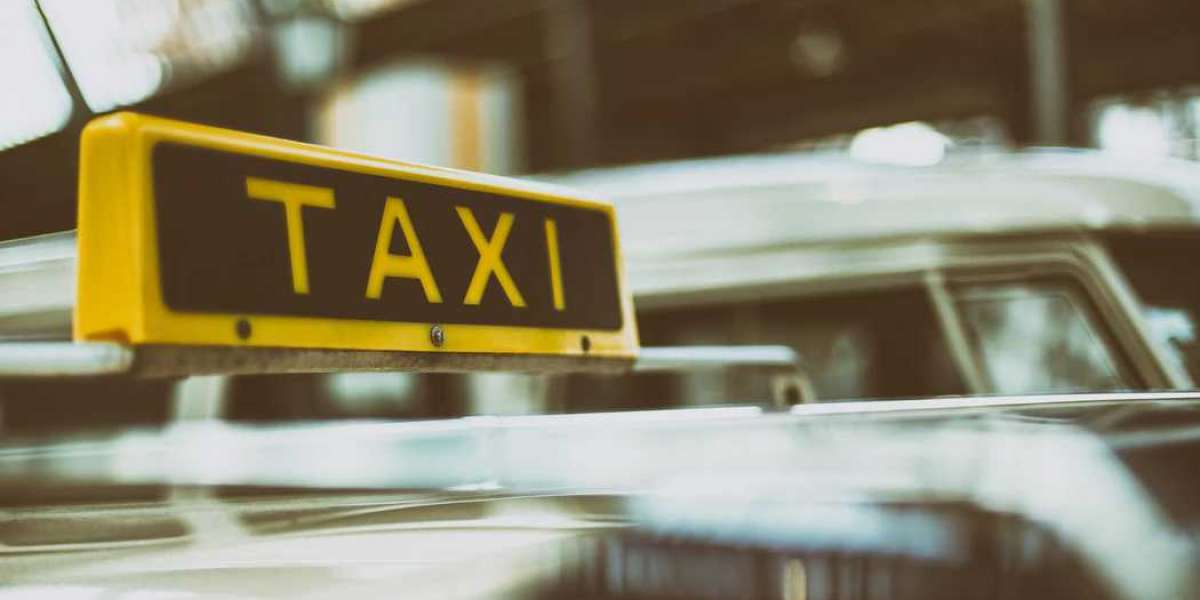 Explain Different Types of Insurance for Private Hire Taxis