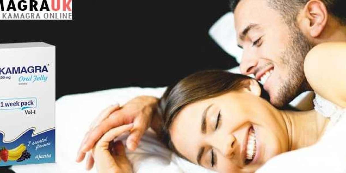 Buy kamagra jelly online UK to relish physical intimacy