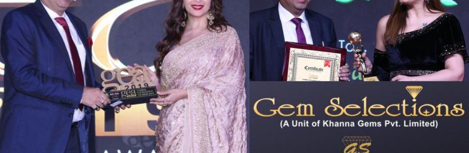 Pankaj Khanna Cover Image