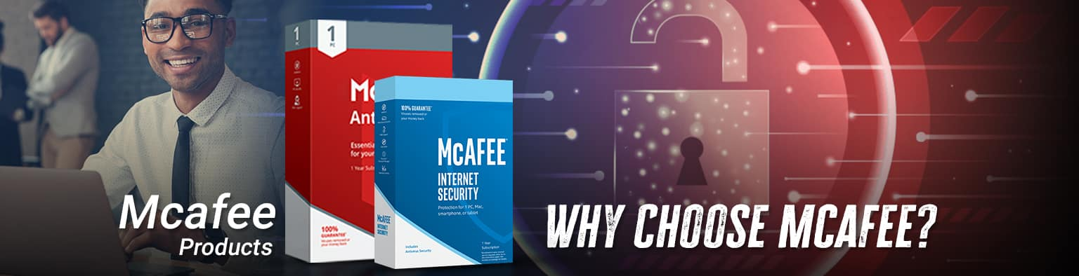 Mcafee.com/Activate : Enter Product Key | McAfee Activate