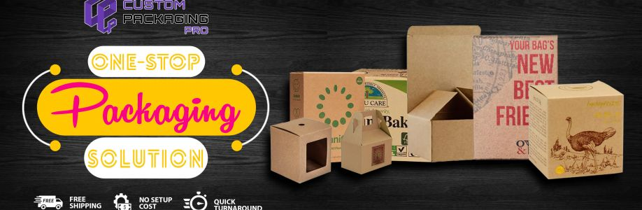 Kraft Packaging Cover Image