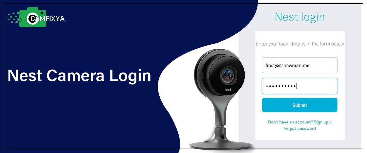 Perform Nest Login With Simple Techniques | by Cam Fixya | Medium