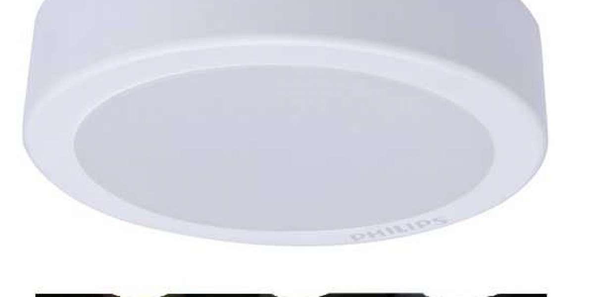 Những ưu điểm bạn không nên bỏ qua khi sử dụng đèn led ốp trần Philips