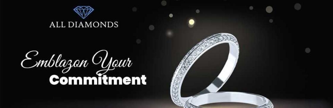 All Diamonds P/L Cover Image