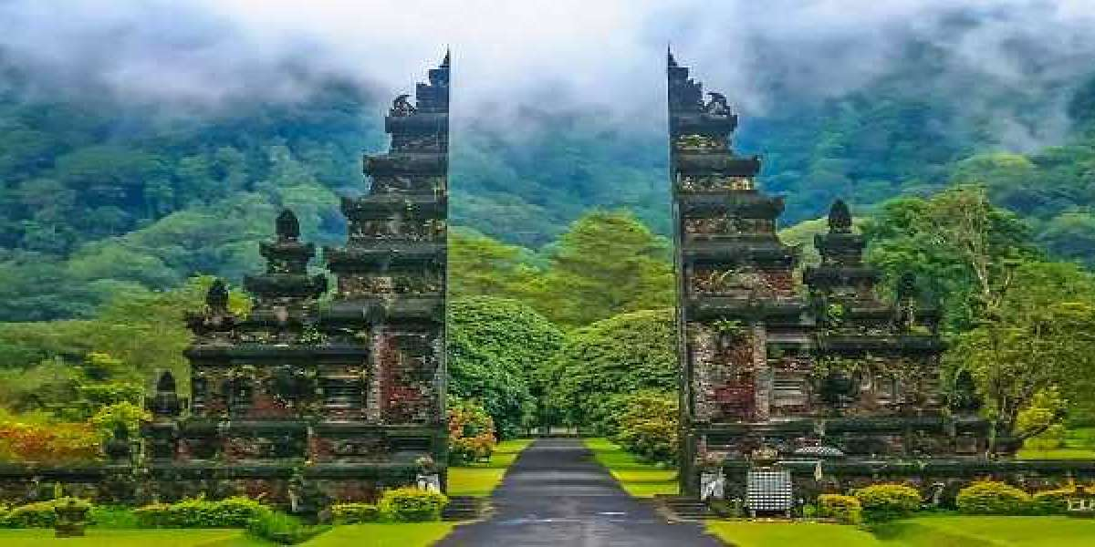 Spectacular places in Bali for an extra-special First-night-Feb 2021