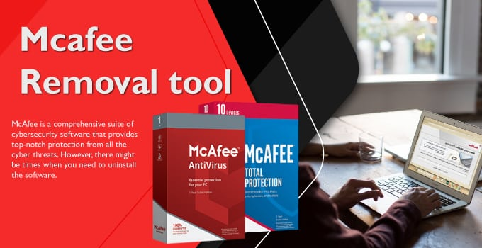 Mcafee Removal Tool | McAfee Uninstaller Tool | Mcafee