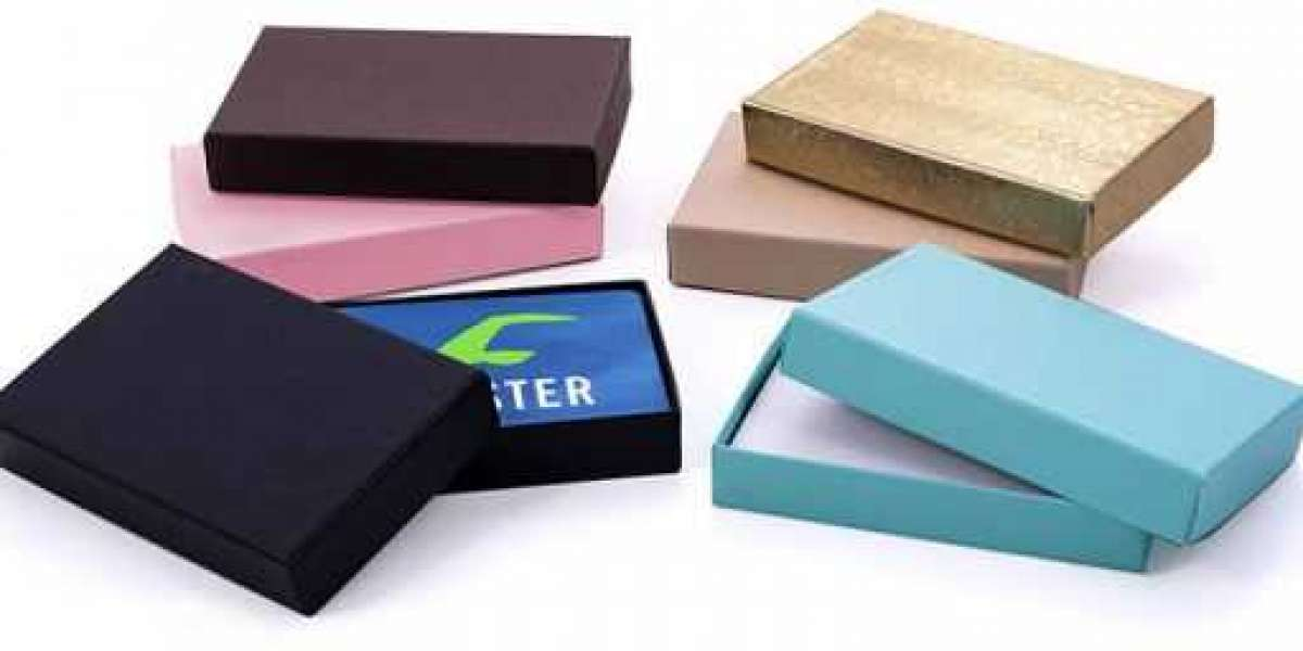 Importance Provided by Gift Boxes in the Business