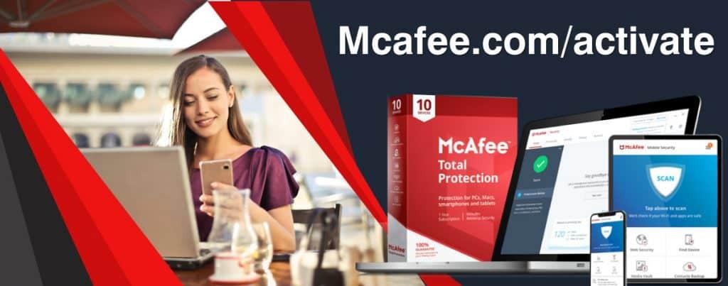 Mcafee.com/activate - Mcafee Login | Mcafee Download