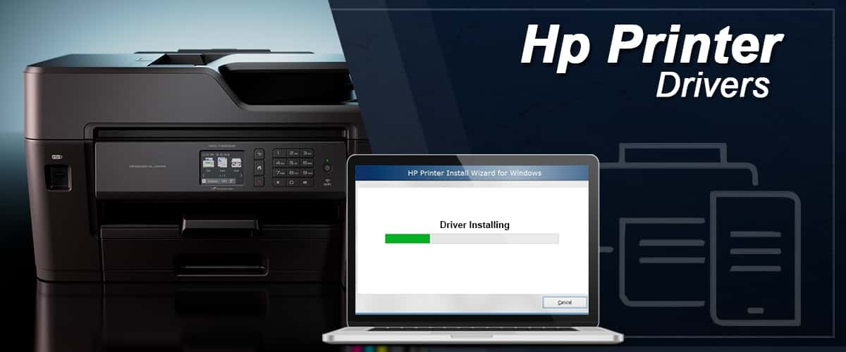 HP Printer Drivers and Software : Download HP Printer drivers
