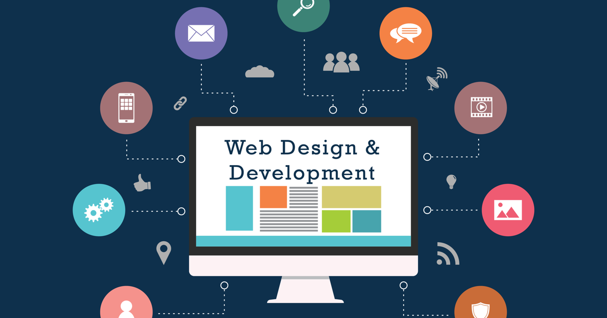 3 website development facts you should know