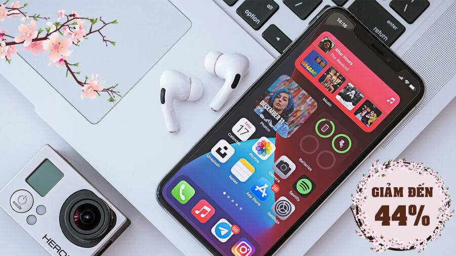 Bạn biết gì chưa? Loạt tai nghe AirPods đang giảm ngon đến 44% tại Phúc Khang Mobile đó | Phúc Khang Mobile