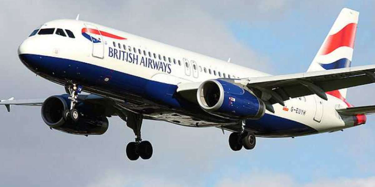 What is the Cancellation Fee for a British Airways Ticket?