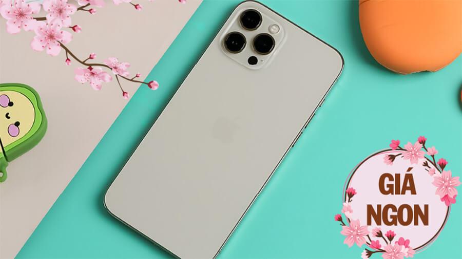 Quá bất ngờ: iPhone 12 series đồng loạt giảm giá cực ngon, cơ hội sắm máy xịn chơi Tết đây rồi | Phúc Khang Mobile