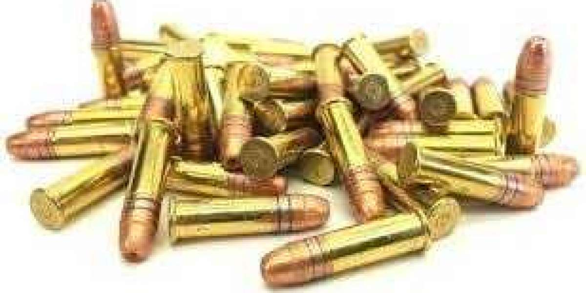 Buy  22lr Ammo At Best price