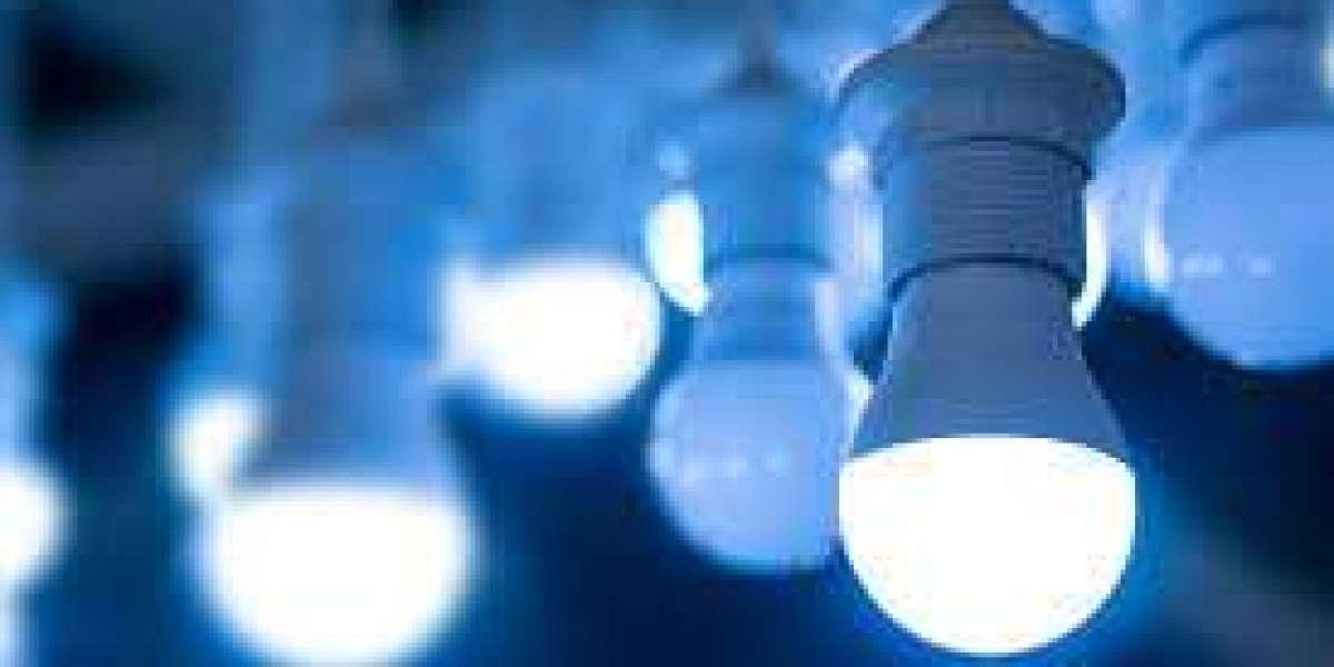 Đèn led chiếu sáng là gì