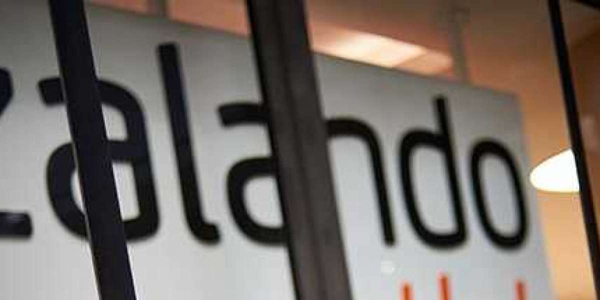 What people are shopping on Zalando Online?