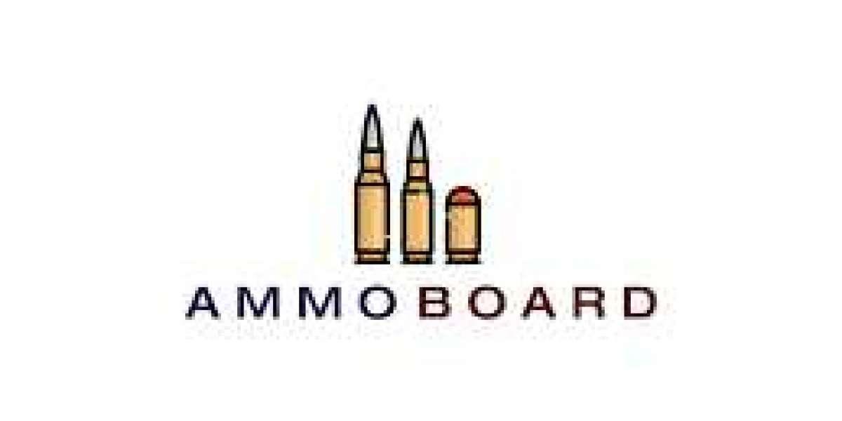 Find 223 Ammo Online