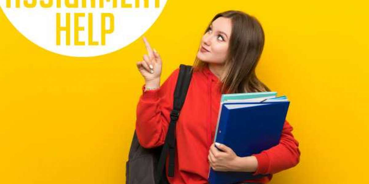 Get Online Assignment Help From Professional Experts