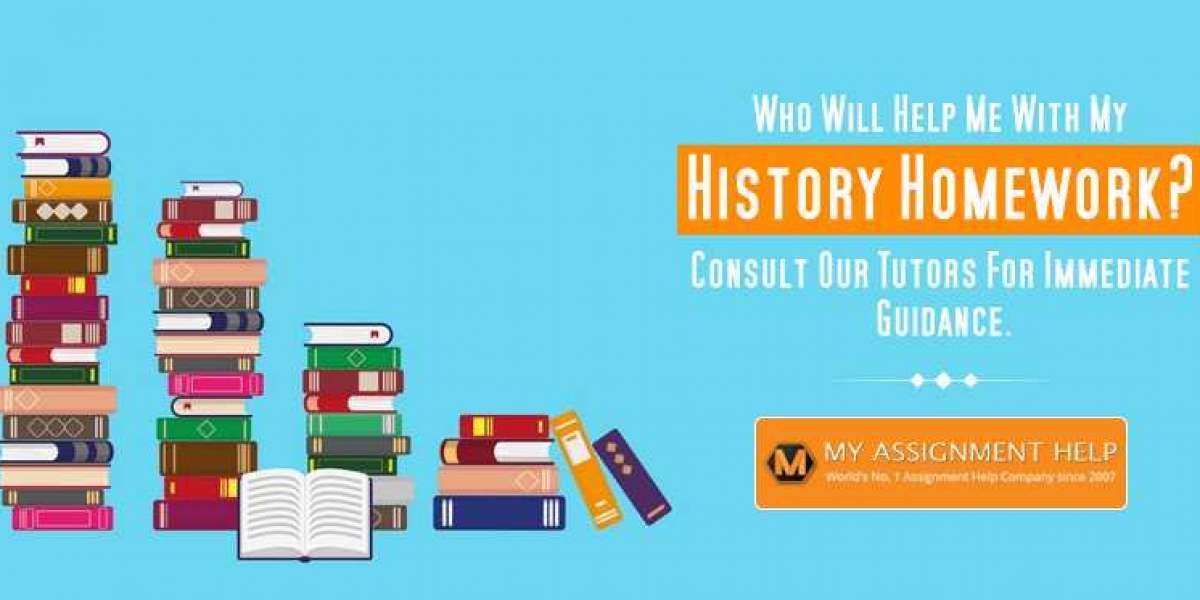 How Online History Experts Help Students With Their Assignments