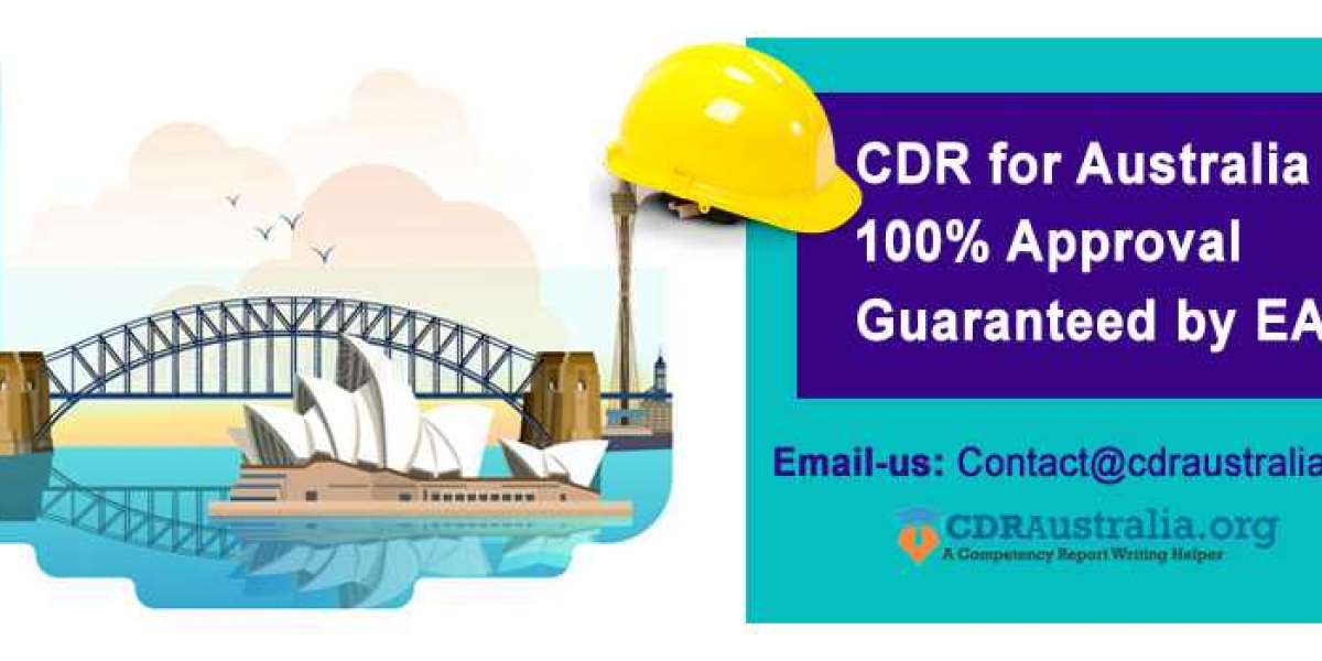 CDR Report Writing Assistance For Engineers Australia