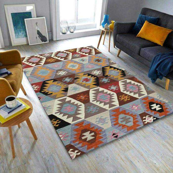 How sisal rugs make your rooms aesthetic?