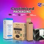 Customized Packaging Profile Picture