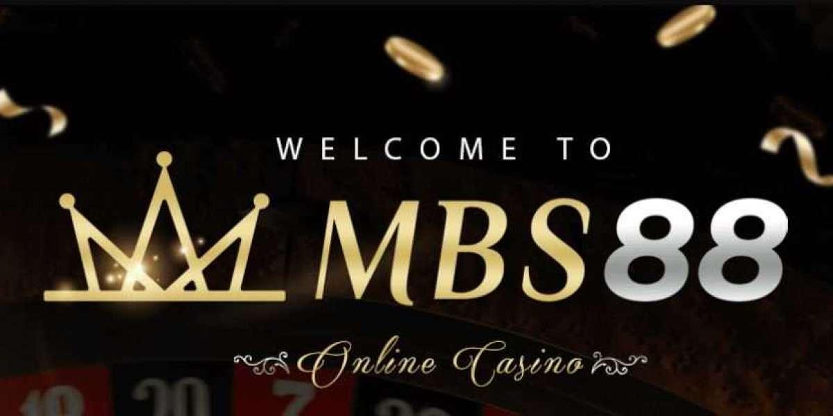 Situs Judi Online MBS88