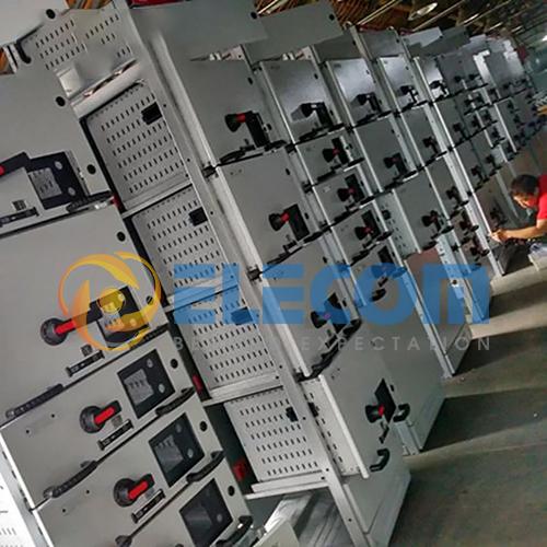 Báo giá tủ điện phân phối DB chất lượng cao