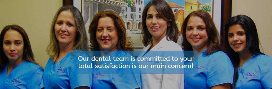 Florida Dental Care of Miller Cover Image