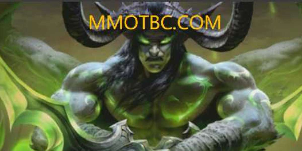 WoW TBC Classic puts players to the test.