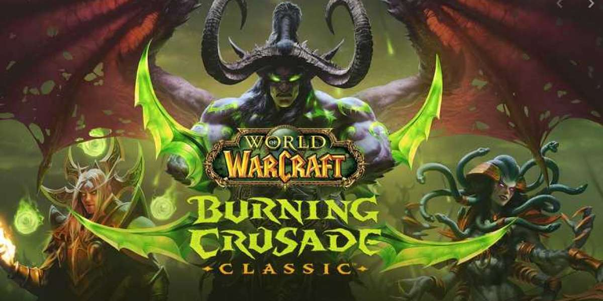 WoW Burning Crusade Classic: Tinnitus debuffs added to the leather-making