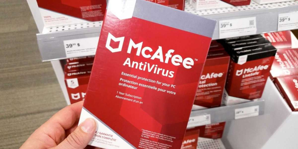 What All You Need To Know About McAfee Auto-Renewal?