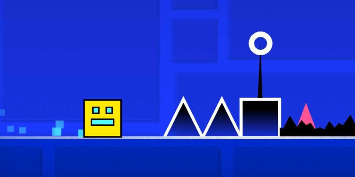 Buy Geometry Dash: Read Apps & Games Reviews