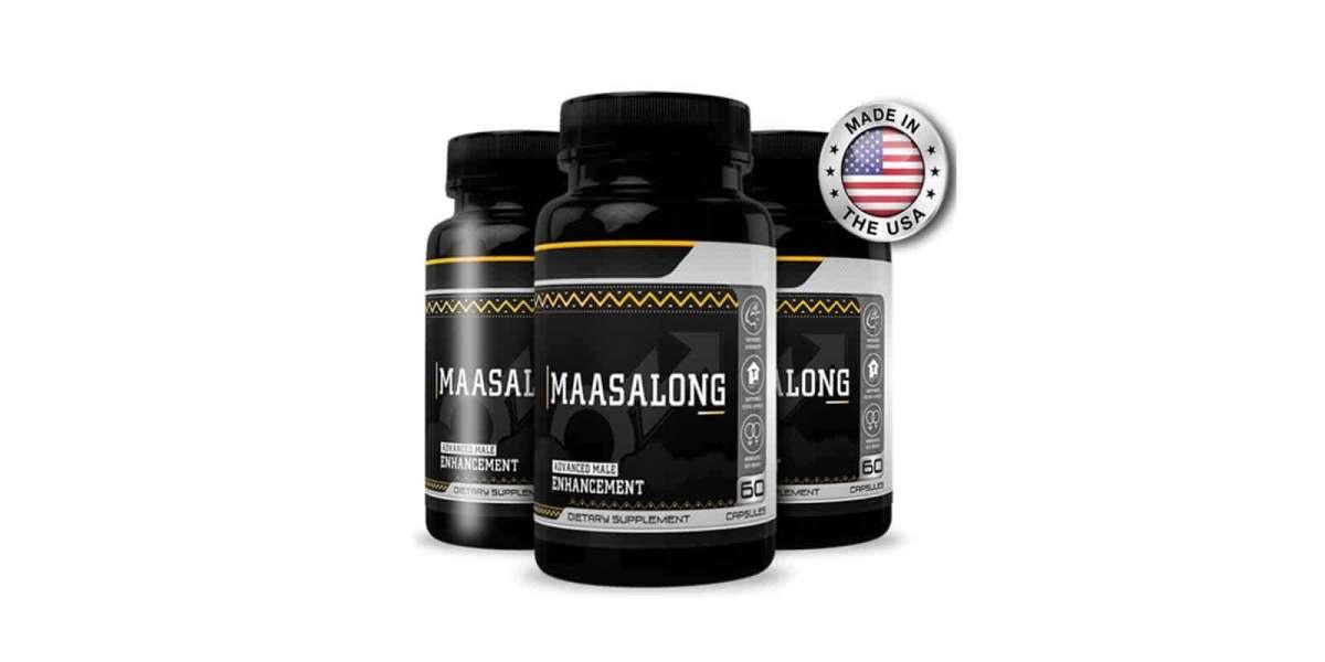MaasaLong Amazon (UK, Australia, Canada, NZ, USA, South Africa)