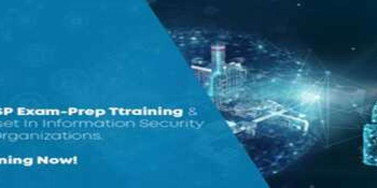 Boost your IT career today with CISSP Certification