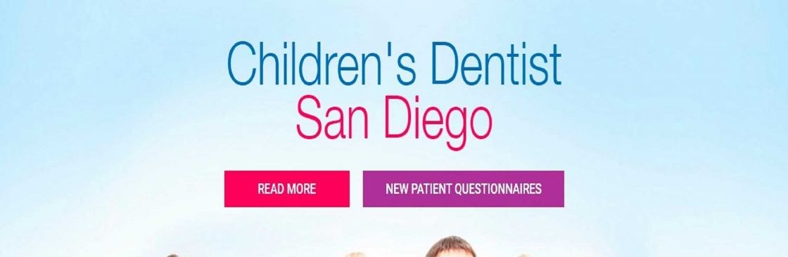 ABC Children's Dentistry Cover Image