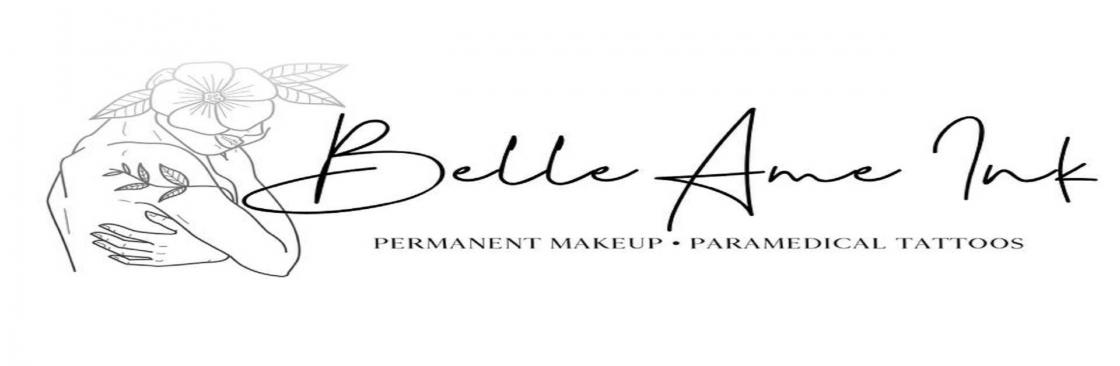 Belle Âme Ink Cover Image