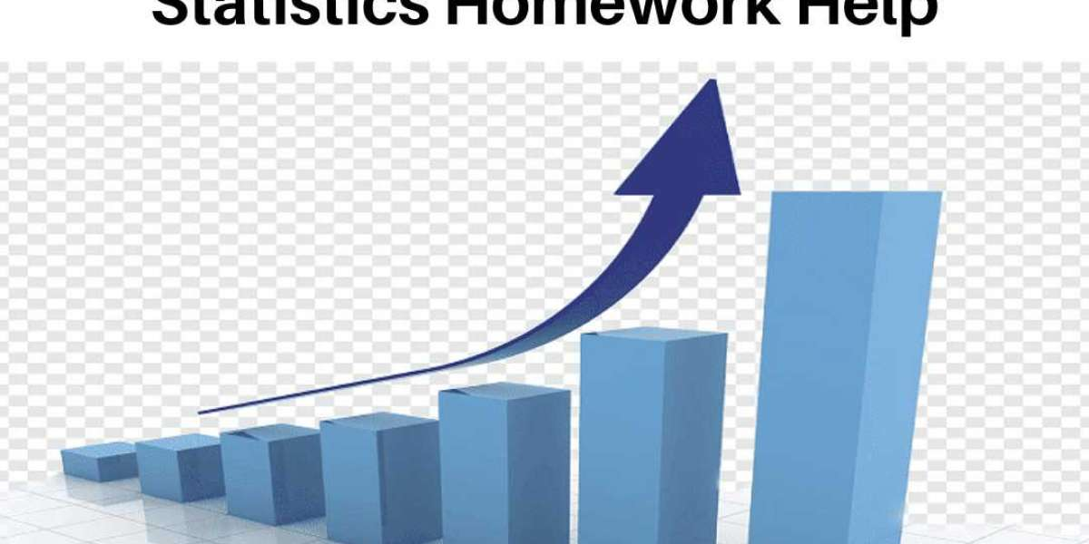 Get help in Statistics with our experts