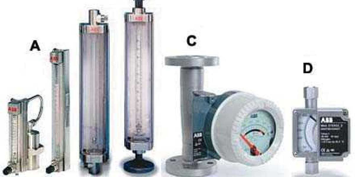 Rotameter: An Overview and How to Read a Rotameter?