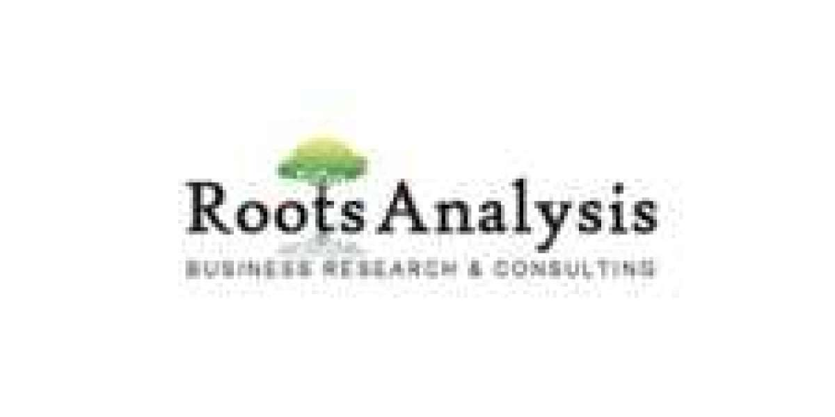 The drug repurposing service providers market, predicts Roots Analysis