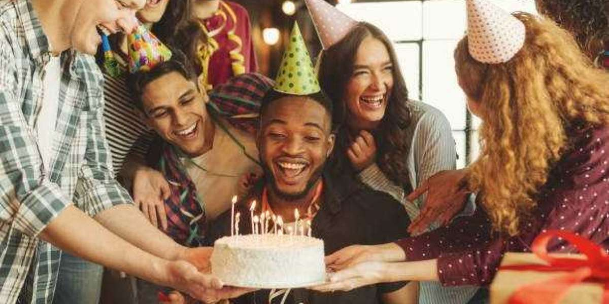 How To Select A Perfect Birthday Venue