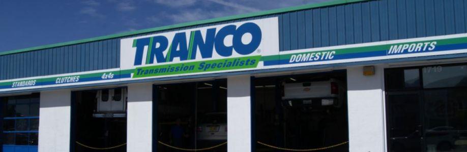 Tranco Transmission Repair Cover Image