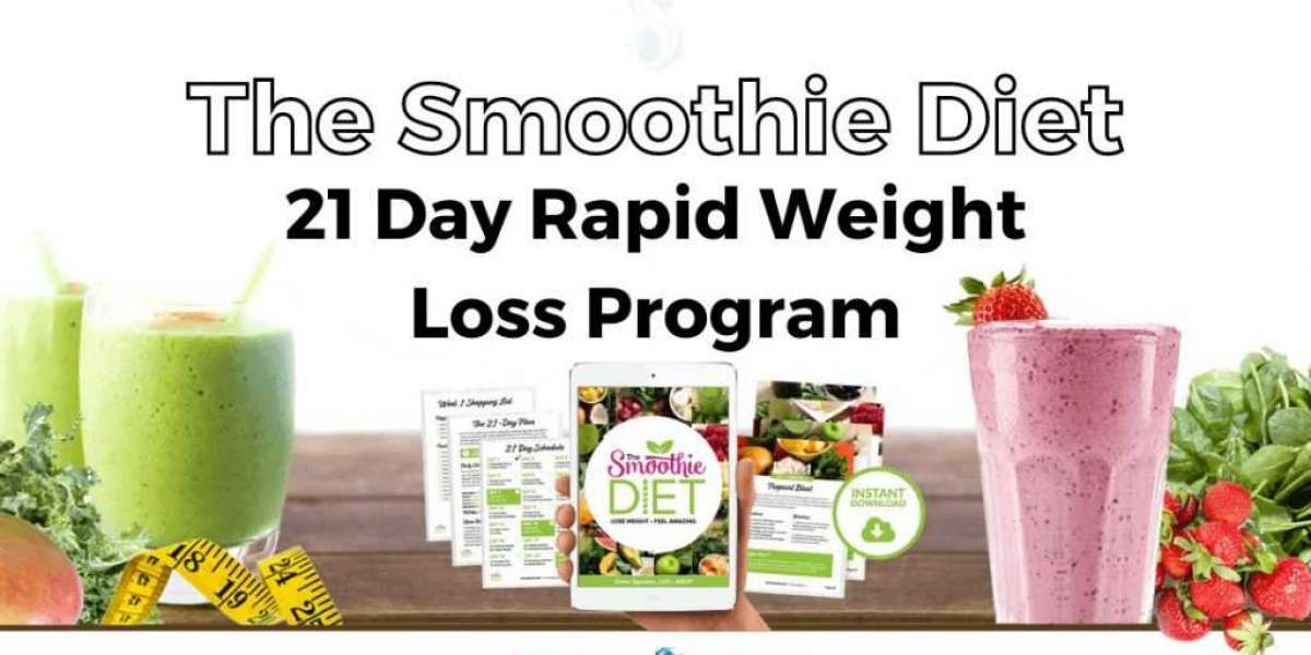 The Smoothie Diet 21 Day Program Reviews - The Smoothie Diet 21 Day Program Is It Work? Must Read
