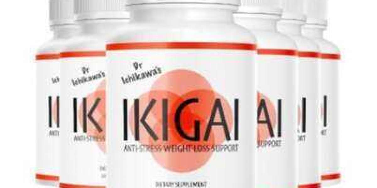 IKIGAI Weight Loss Reviews - Is IKIGAI Supplement Really Effective For You? Read