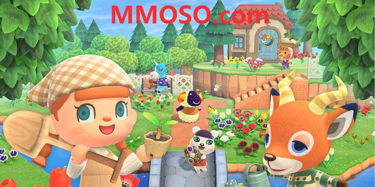 Animal Crossing: New Horizons-What to expect from the upcoming Nintendo Direct