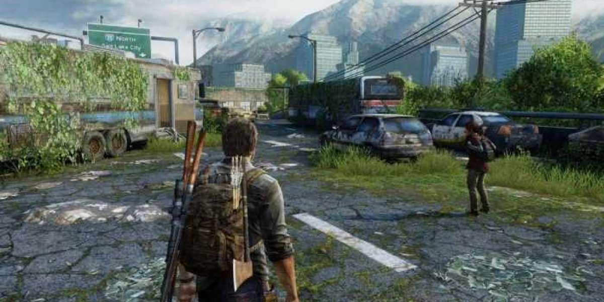 Baixar The Last Of Us 720p Full Blu-ray Dubbed Video Mkv Hd